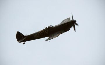 Százegy évesen meghalt az utolsó második világháborús brit női pilóta f1ef57ad8e